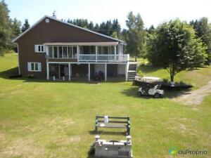 395 000$ - Domaine et villa à vendre à St-Mathieu-Du-Parc