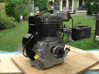 Tecumseh 4 stroke 4 hp engine Type AQ148.