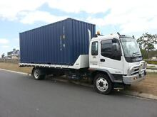 Shipping Container Transport (20ft) Geebung Brisbane North East Preview