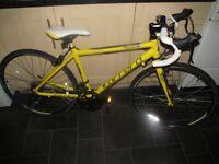 BARGAIN Carrera TDF Junior Road Racing Triathlon Bike 41cm Frame Exceptional Condition