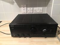 Kenwood amplifier ka7020
