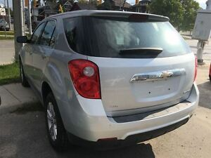 2015 Chevrolet Equinox LS/MASSIVE CLEAROUT EVENT/PRICED FOR AN I Kitchener / Waterloo Kitchener Area image 7