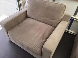 Harvey's 2seat sofa + love seat