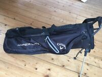 Callaway Carry Bag with stand