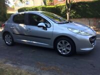 Lovely Peugeot 207, HPI clear ,Year MOT,Drives Perfect, very clean