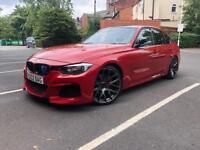 BMW 3 Series M3 body care