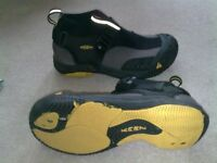 Keen water/kayaking boots
