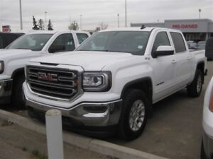 2017 GMC Sierra 1500 SLE- Back UP CAM- *This SLE IS THE Place TO