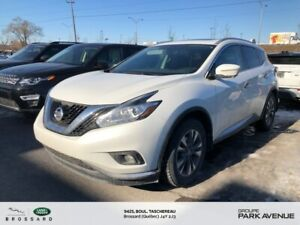 2015 Nissan Murano * NOUVEL ARRIVAGE *