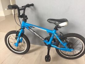 Isla Bike CNOC 14 great condition for sale. £200 Barely used. One scratch. Ideal for first bike.