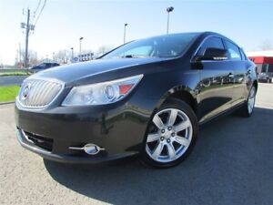 2011 Buick LaCrosse CXL AWD A/C CRUISE BLUETOOTH MAGS!!