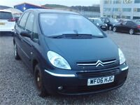 2006 CITROEN PICASSO - FREE DELIVERY - WARRANTY AVAILABLE