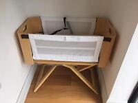 NCT Bednest Co-sleeping cot