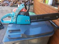 Makita DCS34 Chainsaw - As New