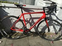 Cannondale Synapse 2016 Carbon road bike - 56cm