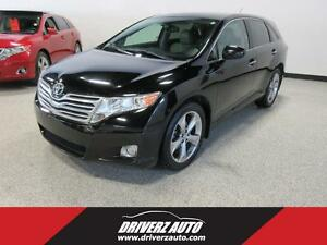 2011 Toyota Venza TOURING V6 $93/week!!!