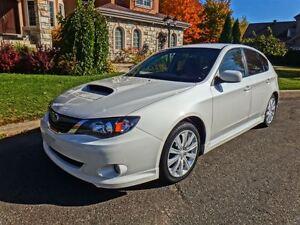 2008 Subaru Impreza WRX*TURBO NEUF*TIMING BELT NEUF*