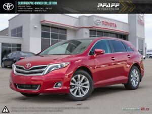 2013 Toyota Venza 4CYL AWD 6A TOURING PACKAGE LOADED BLUETOOTH A