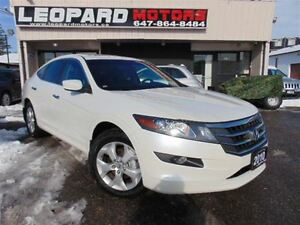2010 Honda Accord Crosstour EX-L,Leather,Sunroof,Blluetooth*Cert