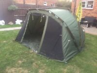 BRAND NEW NASH BIVVY BIVVIE TENT - just £ 150 - IDEAL CARP FISHING PIKE CATFISH