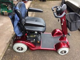 Roma sorrento S742 model. Three years old, cost £1400, rarely used. £350 ono