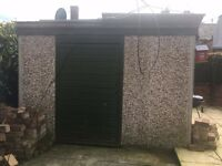 for sale garden sheds