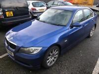 BMW 325 diesel