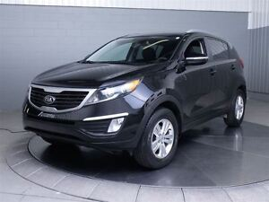 2013 Kia Sportage LX A/C MAGS West Island Greater Montréal image 1