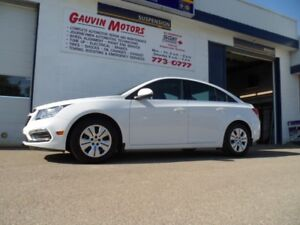 2015 Chevrolet Cruze LT  BUY, SELL, TRADE, CONSIGN HERE!