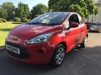 Ford ka EDGE 2013 plate NEW MOT LOW MILES ONLY £30 TAX FULL HISTORY