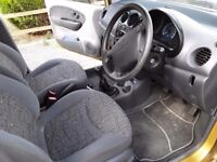 Daewoo matiz SE plus. Petrol. Very good condition.