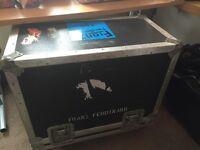 Flight Case for Vox, Fender ex Ferdinand