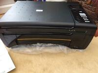 Kodak ESP 5 all in one printer