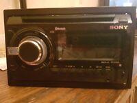 Sony Bluetooth Audio System