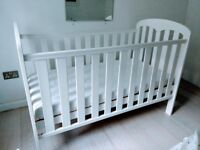 John Lewis cot bed for sale - great conditon