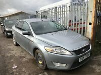 Ford mondeo diesel spare parts