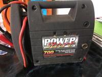 Power start PS700 12v professional jump starter.