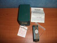 LADIES LIMIT WATCH, BOXED