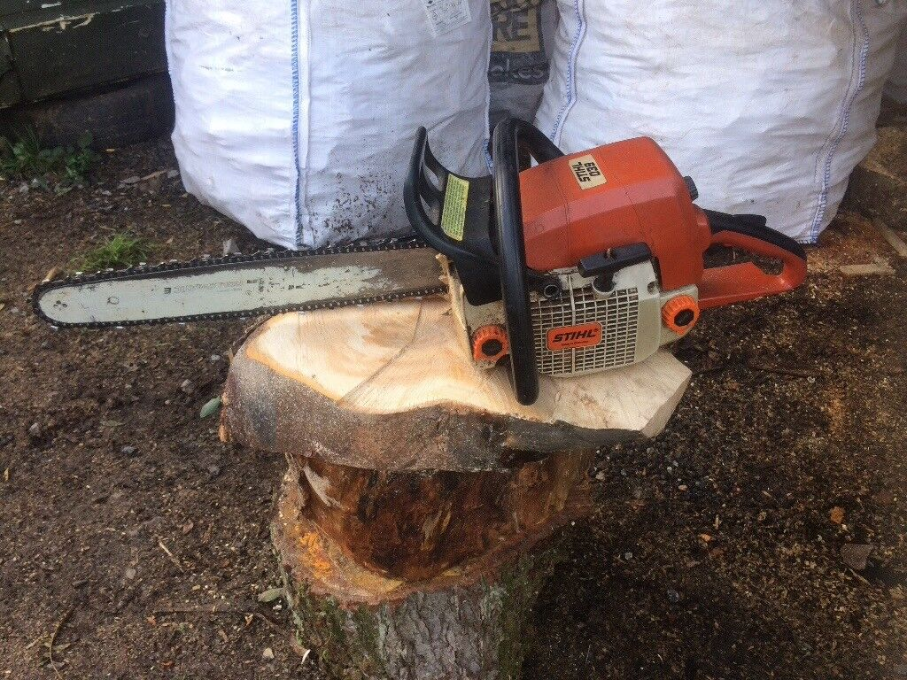 Sthil 039chainsaw