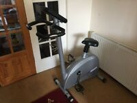 Reebox exercise bike