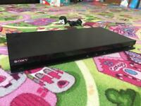 Sony 3d Blu-ray player perfect working order