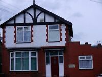 Large 1 Bed Flat to Let