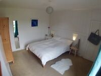 Very large furnished double bedroom just off the Lower Bristol Road
