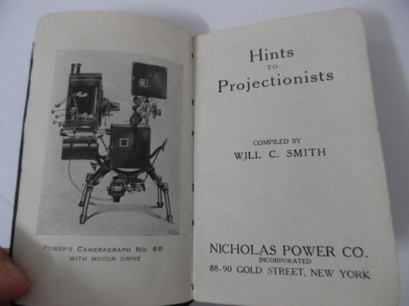 c.1924 Power