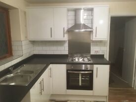 Fully refurbished 4 bed house in stafford
