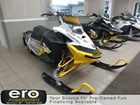 2010 Ski-Doo MXZ XRS 600 Coming Soon