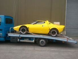 Car Collection and Delivery, Car Transport, Car Recovery Service, Maidstone Kent Based