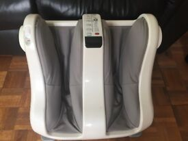 SANYO HER-FA500 Foot and Calf massager