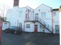* ONE BEDROOM STUDIO APARTMENT * CONVERTED FARM HOUSE * DSS 35+ WELCOME* CLOSE TO THE CITY CENTRE