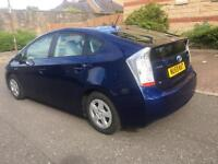 2009 CHIPE TOYOTA PRIUS 1.8 T3 VVT-I CVT NEW SHIP LOW MILEAGE MOT OCTOBER 2017